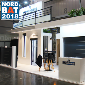 SALON NORDBAT 2018