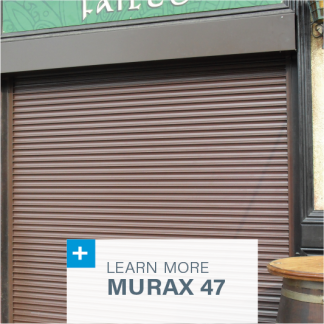 Learn More About Murax 47