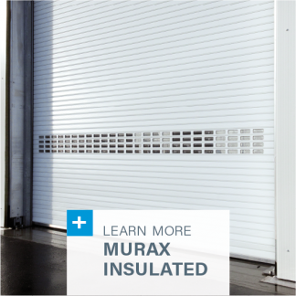Learn More About Murax Insulated