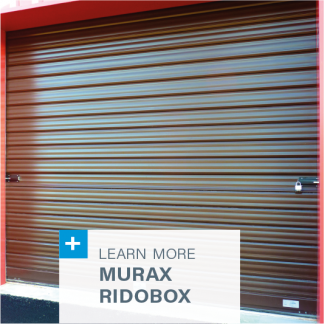 Learn More About Murax Ridobox