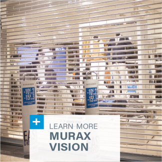 Learn More About Murax Vision