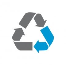 Pictogramme Recyclable